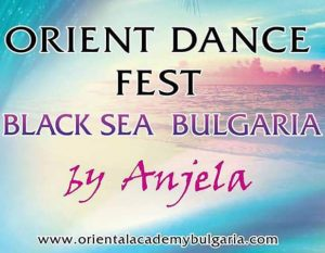 Orient Dance Fest Black Sea in Varna Bulgaria by Anjela Atanasova