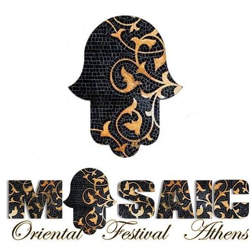 Mosaic Oriental Festival, Athens, Greece, presented by Maria Aya, Tzovanna Fadeyia and Salome