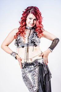 belly dancing sofia bulgaria
