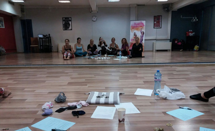belly dance workshops sofia bulgaria nevena tacheva zills