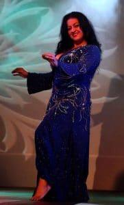 arabic belly dance sofia